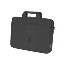 "Сумка для ноутбука 16"" D-LEX LX-050R-BK"